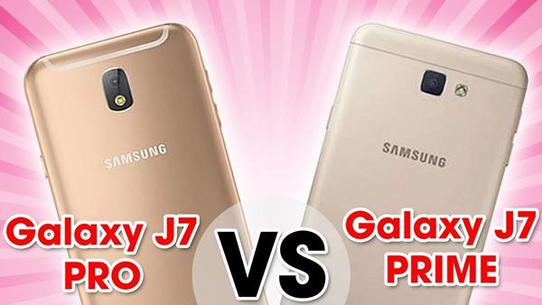 Có nên mua J7 Prime? So sánh J7 prime với J7 Pro - Itpark