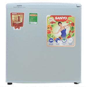 tu-lanh-mini-Sanyo-SR-5KR-50L
