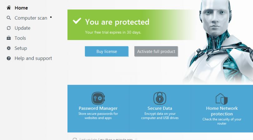 Giới thiệu ESET Smart Security Premium 2019 Edition – Key Bản Quyền đến 2023